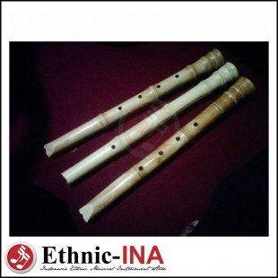 set-shakuhachi-kayu-3-pcs