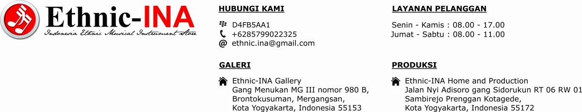Ethnic INA